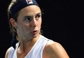 Nadia Podoroska ganó un difícil partido en Roma y chocará frente a Serena Williams por primera vez en su carrera