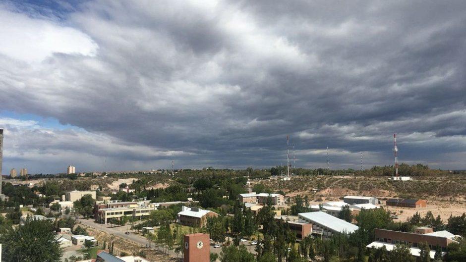 ¿Lloverá? Cómo estará el tiempo este domingo