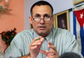 El líder opositor cubano José Daniel Ferrer recuperó la libertad