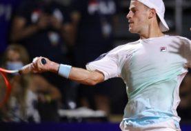 ATP Córdoba: Schwartzman fue eliminado, pero hay tres argentinos en semifinales