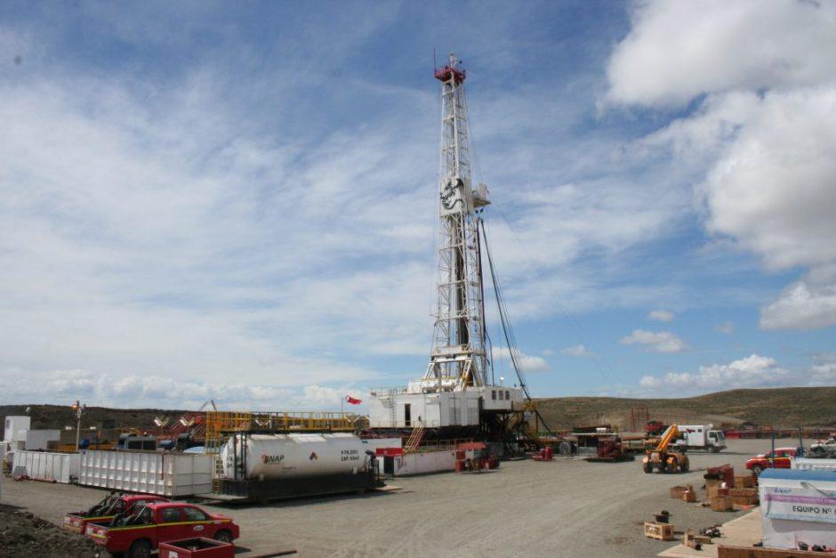 Tierra del Fuego tendrá su polo petroquímico