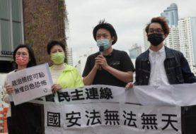 Avanza la represión del régimen chino: Hong Kong detuvo a 47 activistas prodemocracia acusados de subversión