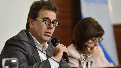 """Dura respuesta del PRO a Alberto Fernández: """"Es un presidente desbocado que defiende lo indefendible"""""""