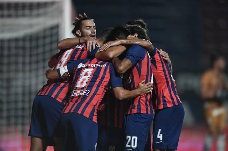 Copa Liga Profesional: San Lorenzo venció a Arsenal como local