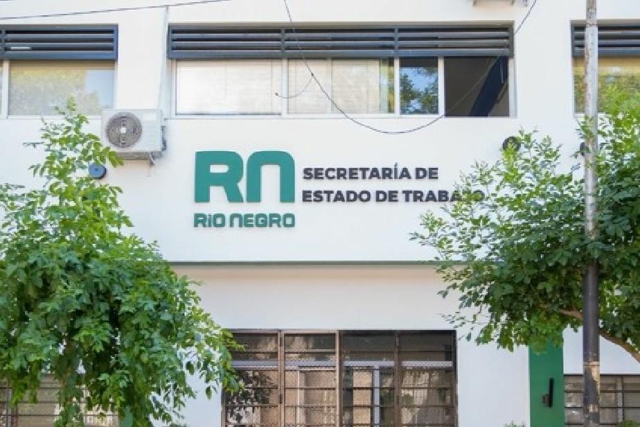 Río Negro, muy cerca de recuperar los índices de empleo que tenía antes de la pandemia