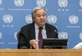 El secretario general de la ONU criticó que gobiernos usen la pandemia como excusa para suspender procesos electorales