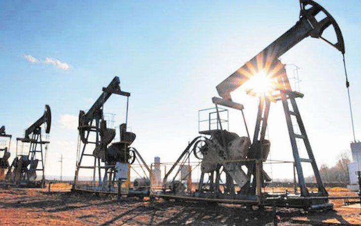 Creció un 21,22% la producción de petróleo en Vaca Muerta