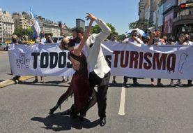 Turismo: las cifras claves para entender el peor año de la historia en el sector