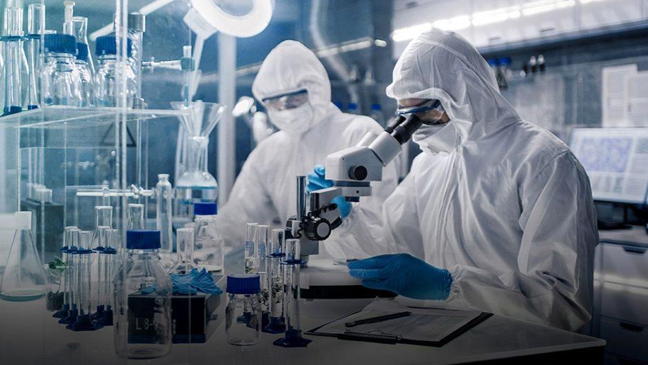 Está lista para iniciar fase tres de desarrollo una vacuna argentina contra el coronavirus