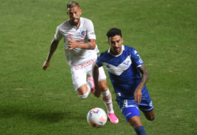 Vélez le ganó a Argentinos y lidera en soledad la zona 2 de la Copa de la Liga