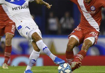 Hoy vuelve el fútbol gratuito por la TV Pública con el partido entre Argentinos y Vélez