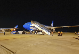 Partieron hacia Moscú dos vuelos de Aerolíneas que traerán más vacunas Sputnik V