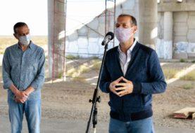 Gutiérrez anunció la continuación de la multitrocha hacia Cutral Co-Plaza Huincul
