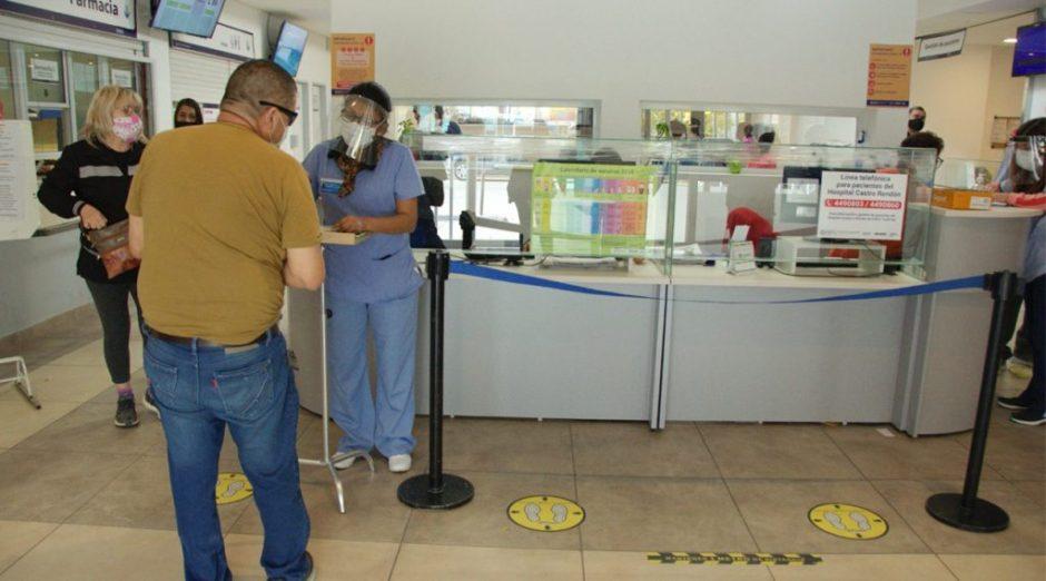 El Programa Sumar fortalece el acceso a la salud