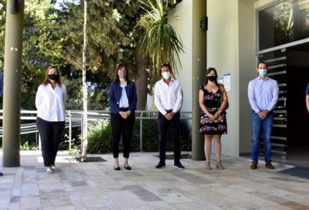 Neuquén y la ciudad de Buenos Aires estrechan lazos de promoción