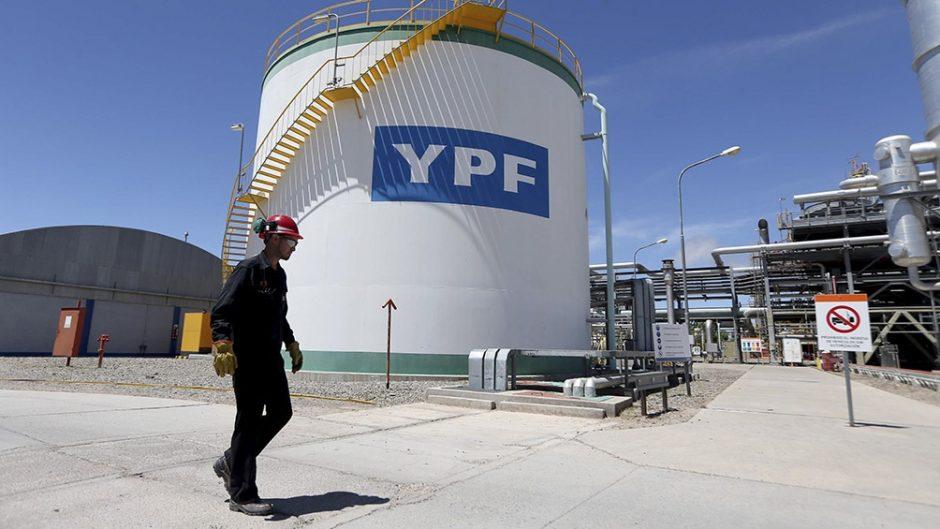 YPF divulgará el lunes el resultado del canje propuesto de su deuda por US$ 6.600 millones