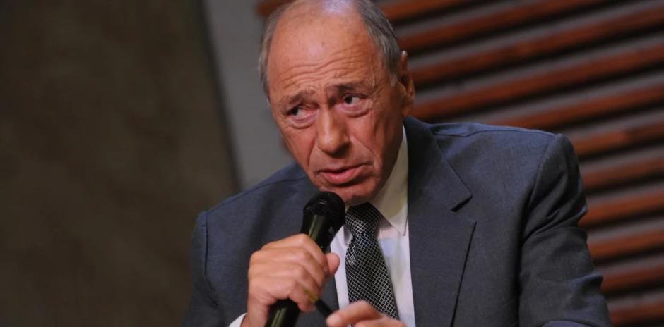 """Eugenio Zaffaroni pide una """"ley de amnistía"""" para los presos de la corrupción K"""