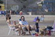 Con respuestas directas por WhatsApp, Río Negro reforzó el asesoramiento a turistas