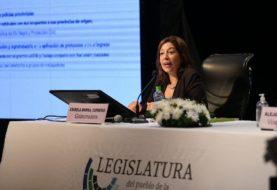 Discurso apertura: Se elevará proyecto para readecuar Ley de Protección de los Derechos de Niños, Niñas y Adolescentes
