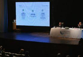 Discurso apertura: la Gobernadora anunció convenios con 26 municipios por más de $318.000.000