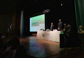 Discurso apertura: La Gobernadora anunció el Plan Estratégico de Inversiones para optimizar la conectividad