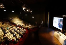 Discurso apertura: Carreras anunció la renovación de contratos hidrocarburíferos, con inversiones para la comunidad