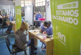 Río Negro adhirió al Pronunciamiento en apoyo a la campaña de vacunación contra COVID-19