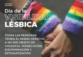 """Como cada 7 de marzo, se conmemora el día de la """"Visibilidad Lésbica"""""""
