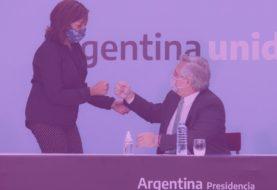 Río Negro firmó el Acuerdo Federal para una Argentina Unida contra la Violencia de Género