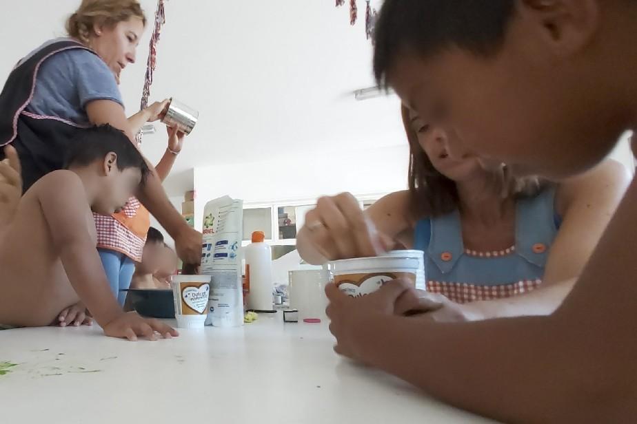 Se construirán cinco nuevos Centros de Desarrollo Infantil en Río Negro