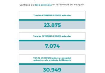 Coronavirus: nuevo comunicado del Comité de Emergencia Provincial. 04/03/2021 – 20:00
