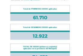 Coronavirus en Neuquén: nuevo comunicado del Comité de Emergencia Provincial