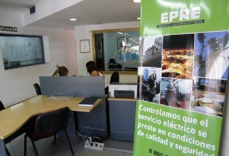 El EPRE atenderá reclamos y consultas sobre el servicio eléctrico en San Antonio y Las Grutas