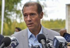 Gutiérrez congeló el sueldo de ministros y planta política de alto rango hasta fin de año