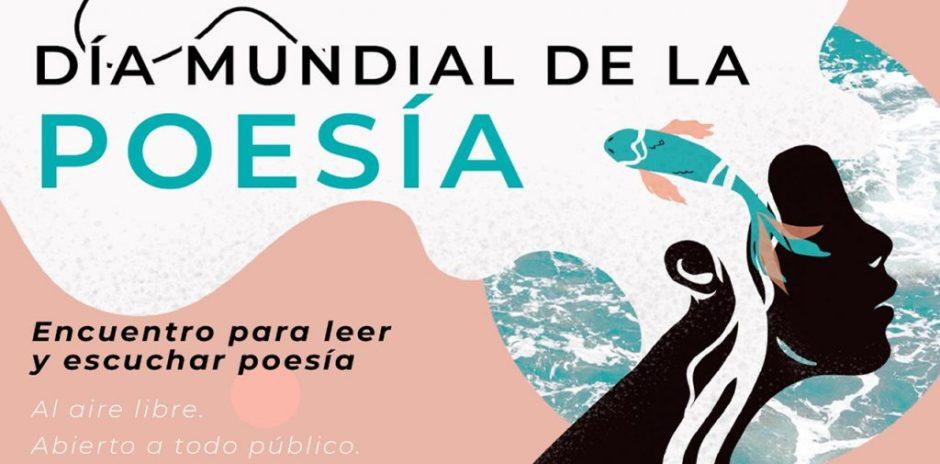 El Día Mundial de la Poesía se celebrará en el Centro Cultural Alberdi