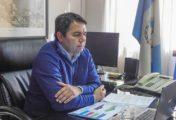 El ministro Alejandro Monteiro es el nuevo secretario ejecutivo de la Ofephi