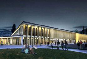 Mañana se conocerán las propuestas para el Centro Cultural de Aluminé