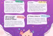 El Deliberante neuquino programa actividades en la semana de la mujer