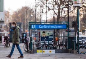 Alemania extiende las restricciones pero con un plan de relajamiento por fases