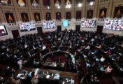 Corte Suprema, Consejo de la Magistratura y juicios por jurados: los proyectos de reforma judicial que anunció Alberto Fernández