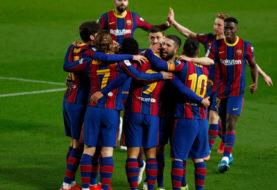 Barcelona le remontó la serie a Sevilla y es finalista de la Copa del Rey