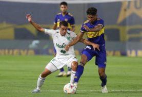 Copa de la Liga 2021: tabla de posiciones finalizada la tercera fecha