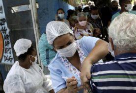 Exigen al Gobierno de Bolsonaro que imponga un toque de queda nacional para evitar el colapso de la red hospitalaria