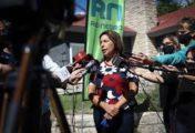 Río Negro: el jueves se iniciará  la vacunación a los docentes