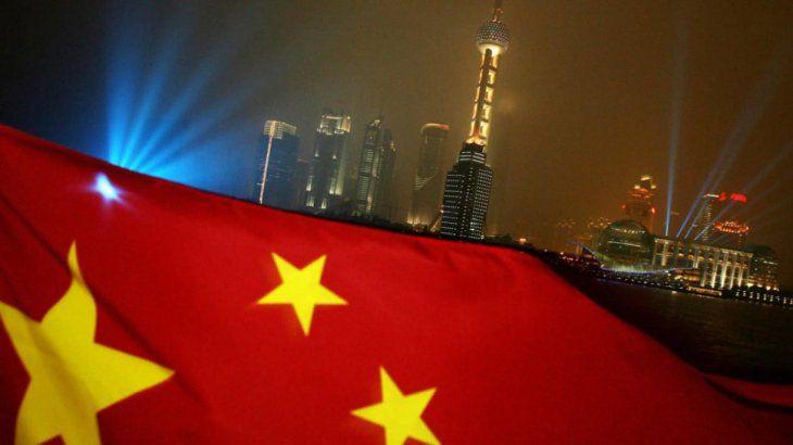 """China está funcionando como """"salvavidas"""" de la economía mundial"""
