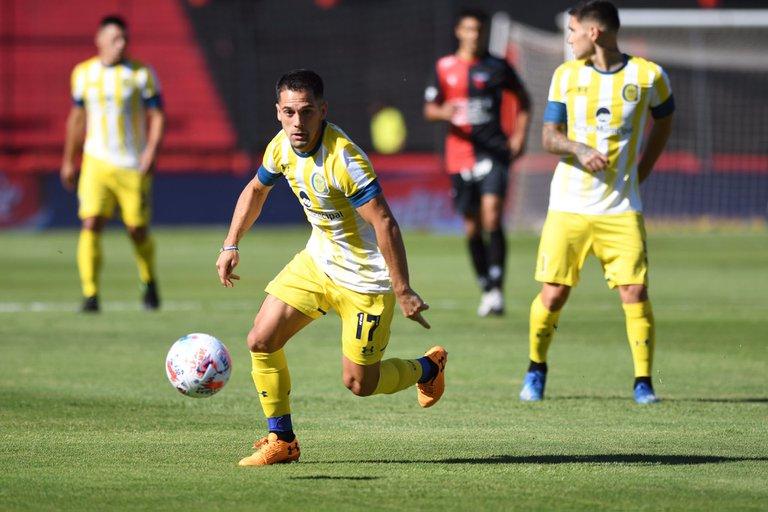 Copa de la Liga: Colón empató con Central y empató en Santa Fe