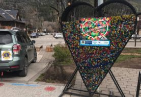 Corazón Solidario: En San Martín se retiraron 75 kilos de tapitas plásticas que irán a la Fundación Garrahan