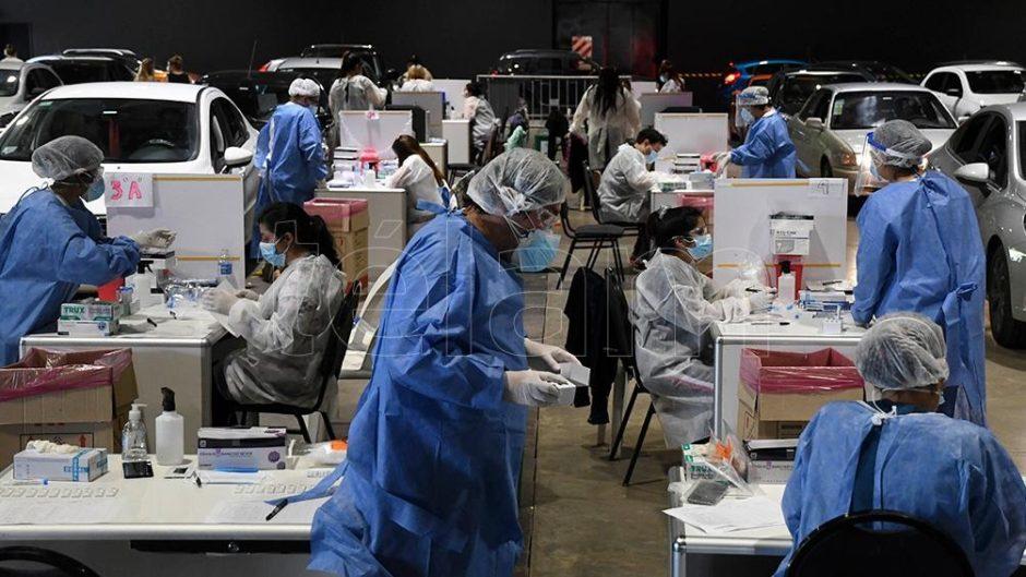 Coronavirus: Río Negro confirmó 6 muertes y 225 nuevos contagios