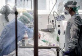 Otras 241 personas murieron y 5.058 fueron diagnosticadas con coronavirus en el país