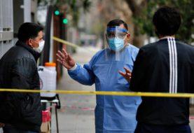 Covid-19: la Argentina sumó 6653 contagios y cerró el primer año con 2.118.676 casos